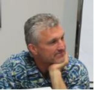 Frank Gargas, Jr. Images
