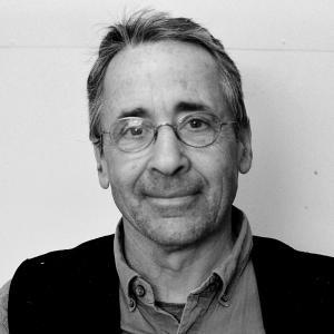 Paul Molyneaux Image